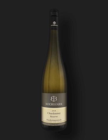 Weingut Buchegger Chardonnay Reserve 2018