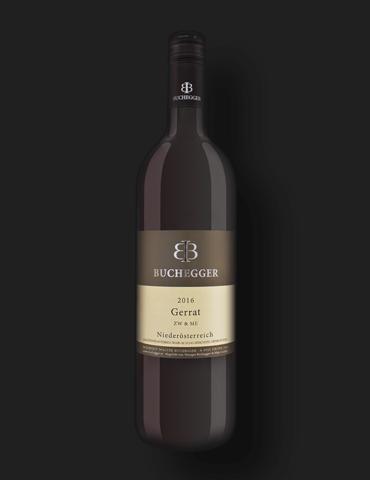 Weingut Buchegger Gerrat 2016