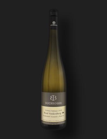 Weingut Buchegger Grüner Veltliner Vordernberg 2018