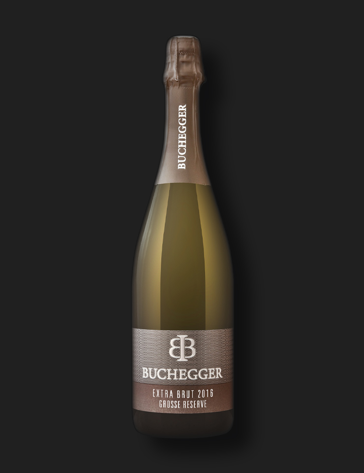 Weingut Buchegger Sekt Extra Brut 2014
